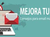 Consejos para mejorar estrategia email marketing