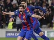 Barcelona logra remontada grande historia #Champions #Futbol