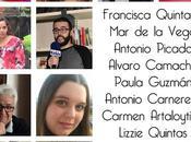 Encuentro Escritores Villa Alburquerque