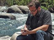 Entrevista sobre libros, niños Naturaleza, redes sociales, conservación, internet...