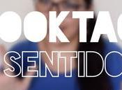 Video Booktag sentidos