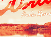 Reseña #320 Cartas para Abril Paula Ramos