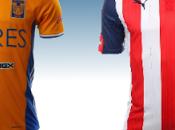 Previa Tigres Chivas futbol mexicano jornada