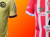 Previa América Necaxa futbol mexicano jornada