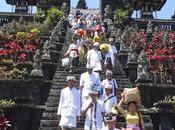 Bali; Templo Besakih Pura Kehen
