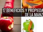 Sabrosa, nutritiva versátil, define manzana.