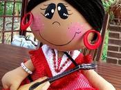 Muñeca para Manuela