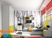 Dormitorios tatami: estilo oriental para hogar