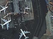 Desvarios aeropuerto