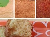 Bizcocho Naranja (Sin Huevo Leche) Apto para APLV