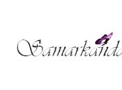Secretos Samarkanda, libro