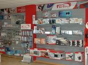 clientes madrileños Fersay prefieren tienda, Barcelona gana comercio online