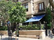 Cadena Hora Barcelona: Restaurantes ubicados pasajes Barcelona Agenda Finde