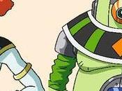 Descripción personajes DRAGON BALL SUPER