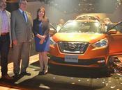 Nissan kicks, crossover premiado nissan américa latina, llega ecuador