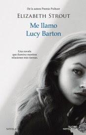 llamo Lucy Barton, Elizabeth Strout