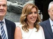 Andalucía comunidad corrupta