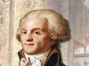 Robespierre. Momentos memorables