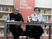 Presentación monarca sombras Javier Cercas.