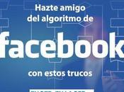 Ideas para llegar gente Facebook