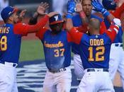 #Venezuela consigue victoria 11-10 vibrante juego pelota ante Italia #CMB #Beisbol