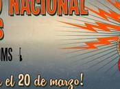 Concurso nacional bandas montgorock xabia festival