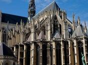 Hermosa Catedral Amiens