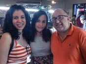 Evento Marzo: Feria Editoriales Independientes Arriba