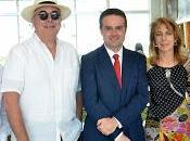 Playa Nueva Romana celebra apertura nueva Casa Club