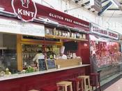 Kint Gastrocracy: cocina autor gluten Vallehermoso