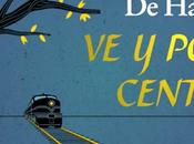 "CENTINELA: Continuación ""Matar ruiseñor"""