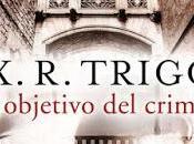 objetivo crimen Xabier Ricardo Trigo