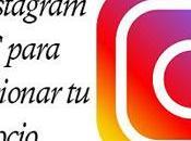 Aumenta ventas Instagram