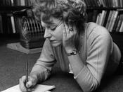 Mujeres cool, Quique Artiach: Muriel Spark