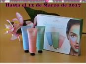 "Ganadora Sorteo multimasking ""360º Mask Collection"" BELLE AZUL"