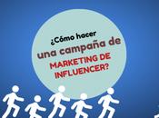 Marketing Influencer ¿Cómo hacer campaña?