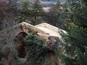 Puente medieval Castañares