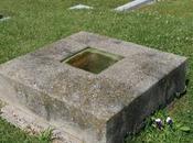 tumba ventana vistas interior