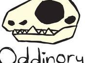 Oddinory, proyecto dinosauriano Joyce Chan