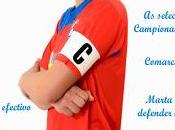 Revista Fútbol Femenino Gallego, Marzo 2017