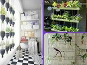 DECO: Jardines verticales
