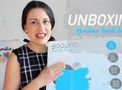 Unboxing boolino book para niños años
