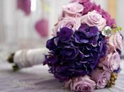 Ideas para conservar ramo novia