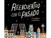 Reseña: Reencuentro pasado- Susana Vallejo