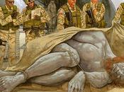 Genética Angélical: Nefilim Eran Gigantes Físicos