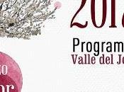 PROGRAMACIÓN COMPLETA. Primavera Cerezo Flor 2017