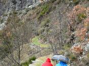 Camino Lebaniego Santo Toribio, cuarta etapa: Verdiago, Crémenes, Horcadas.