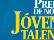 PREMIO NOVELA JÓVENES TALENTOS Librería Nacional Grupo Planeta