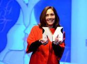 Activista Mariela Castro recibe Premio Maguey