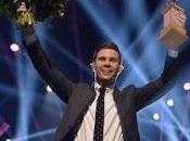 "Robin bengtsson gana melodifestivalen 2017 can't gon"""